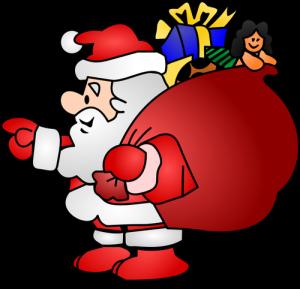 cyb-santa-claus