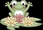 cutecolorsfrog11