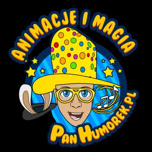 logo-panhumorek-pl-animacje-i-magia